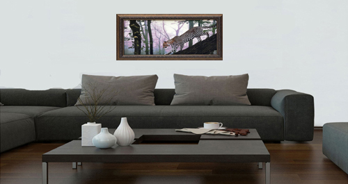 Direct Selling Print Oil Painting Wall painting Animal